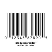 buy upc codes