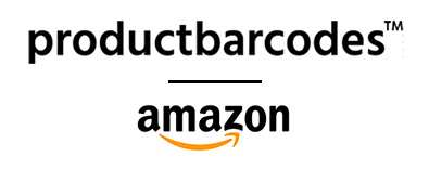 upc codes for amazon